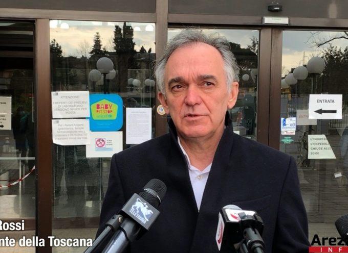 """Gara Tpl, Rossi: """"Accuse infamanti e ridicole dalla cordata che ha perso"""