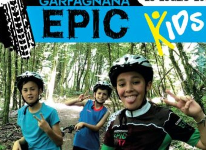 GALLICANO – Garfagnana EPIC Kids