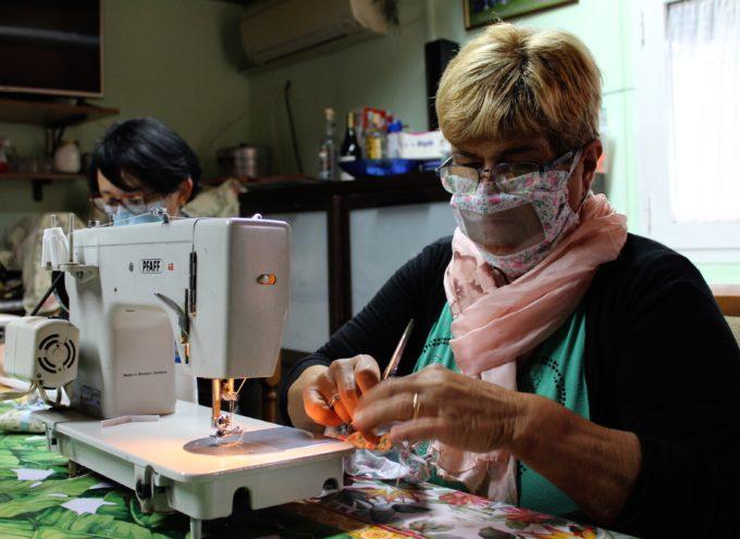Pietrasanta lancia progetto #indossailsorriso