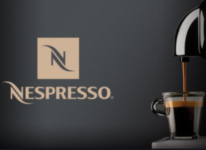 """Nuova truffa online: falsa promozione commerciale relativa all'iniziativa """"Nespresso regala macchina per il caffé"""""""