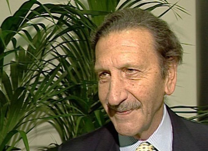 Lucca piange la scomparsa di Claudio Guerrieri