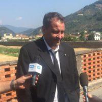 """Pescia Cambia """"Lucia Guidi, stia tranquilla, non c'è alcuna emergenza, a parte quella sanitaria"""""""