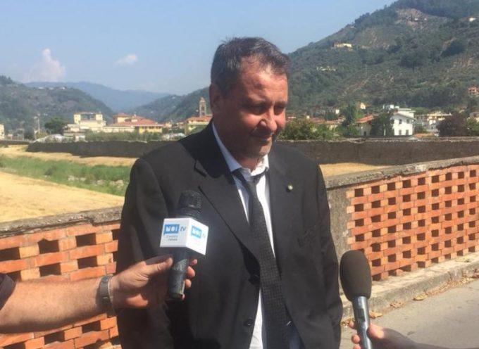 Giurlani invita Rossi a procedere con le riaperture a partire da lunedi 18