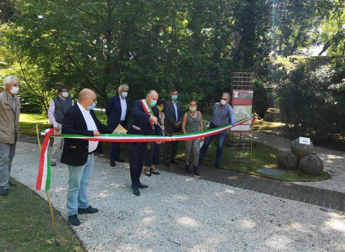L'Orto Botanico di Lucca compie 200 anni
