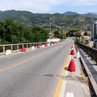 VIABILITA' VERSILIA: sarà ricostruito ex novo dalla Provincia l'impalcato del cavalcavia di Querceta