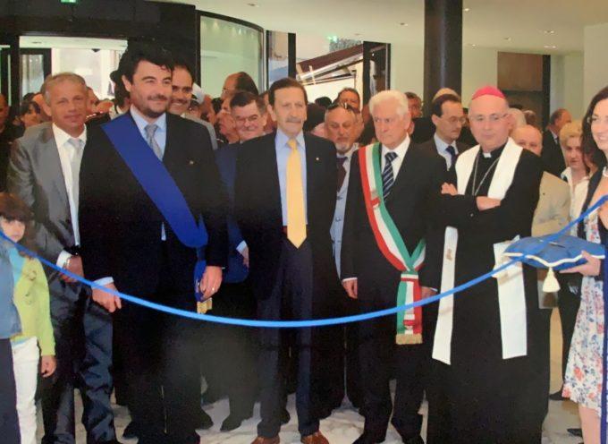 Cordoglio della Camera di Commercio di Lucca per la scomparsa di Claudio Guerrieri