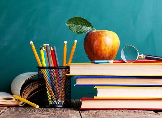 Il 14 settembre iniziano le lezioni in tutte le scuole della Toscana.