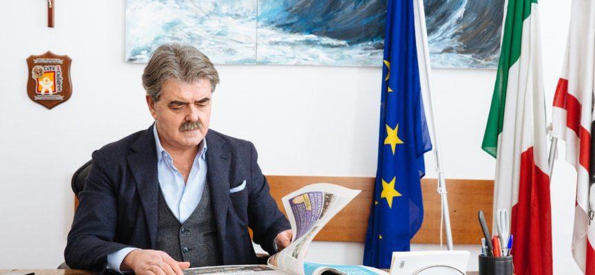 Consiglio regionale: chiediamo sostegni per i balneari