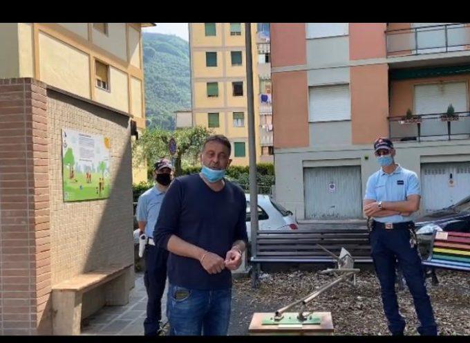 Ancora un atto vandalico contro un Pinocchio a Pescia
