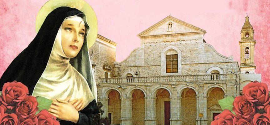 il Santo del giorno, 22 Maggio: S. Rita da Cascia, la santa delle grazie impossibili!