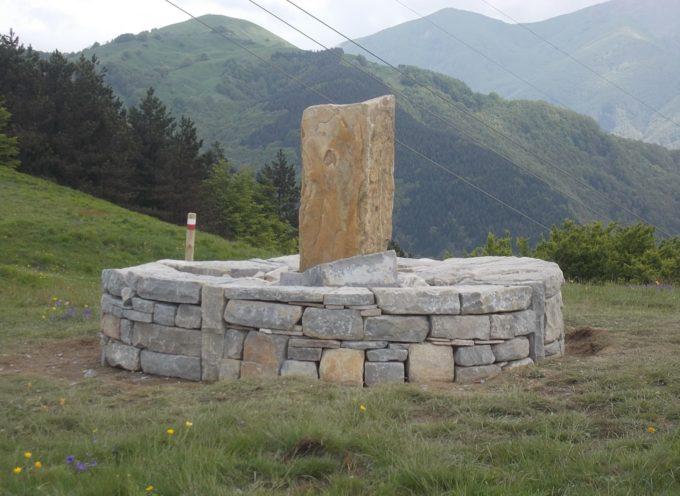 Il Parco Nazionale valorizza Monte Valoria crocevia di cammini e camminatori