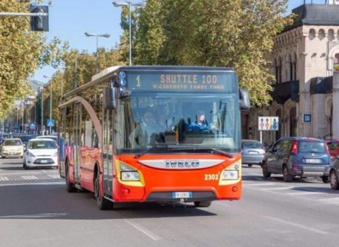 Coronavirus: varate le nuove disposizioni per il trasporto pubblico locale su gomma