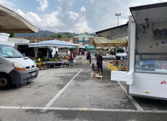 Massarosa – Martedì 2 giugno si terrà il mercato rionale