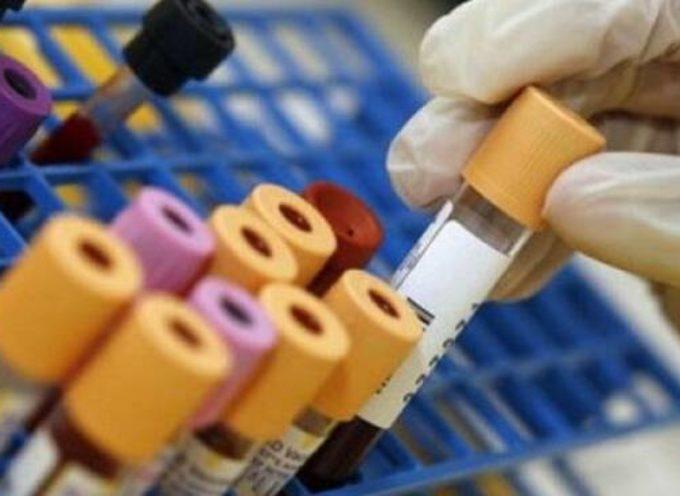 Test sierologico rapido Covid-19 per tutti al Centro di Sanità Solidale di Lucca