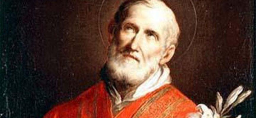 Il Santo del giorno, 26 Maggio: S. Filippo Neri ed il Giro delle Sette Chiese