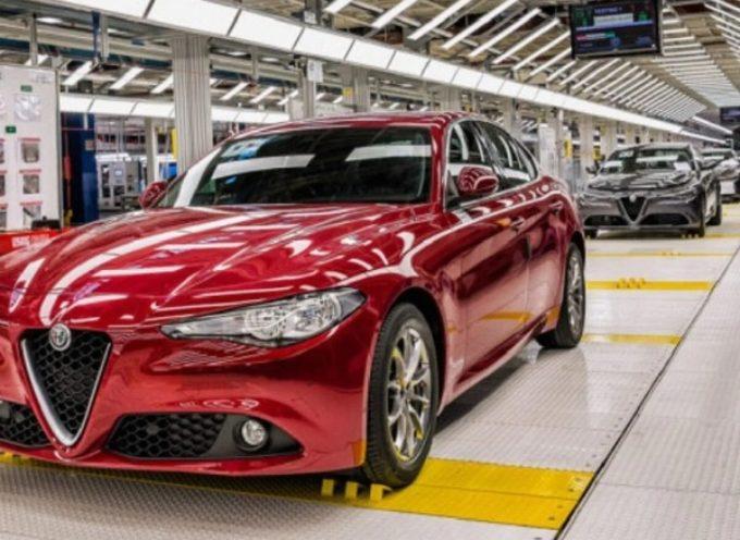 Alfa Romeo: brutte notizie in arrivo