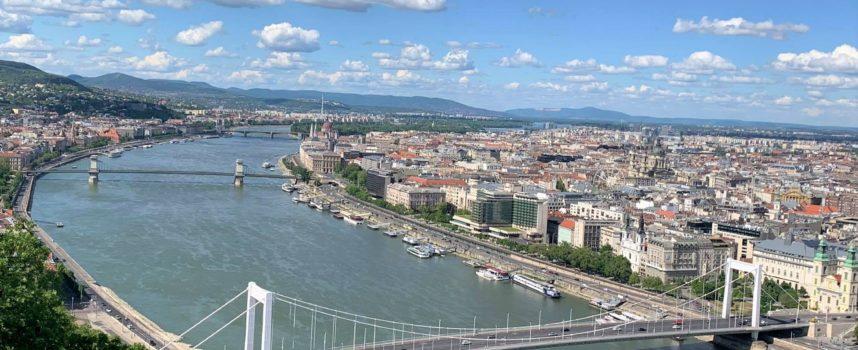 Lockdown a Budapest nelle parole di SARAH e OMAR