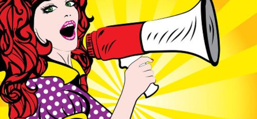 Le donne che pubblicano molto sui social tendono a sentirsi più sole: