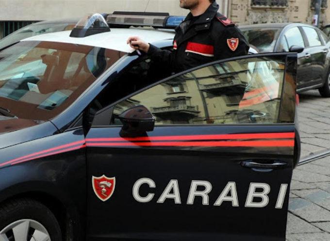 Si spacciano per poliziotti e rubano 500 euro ad un'anziano