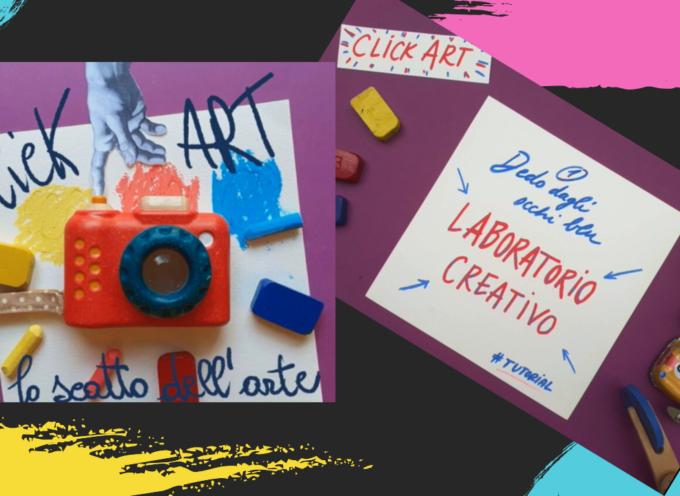 lo scatto dell'arte – Un nuovo contributo della Fondazione Ragghianti alla didattica dell'arte