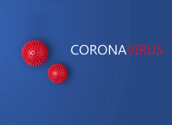 TOSCANA – Coronavirus, 14 nuovi casi, zero decessi e 16 guarigioni