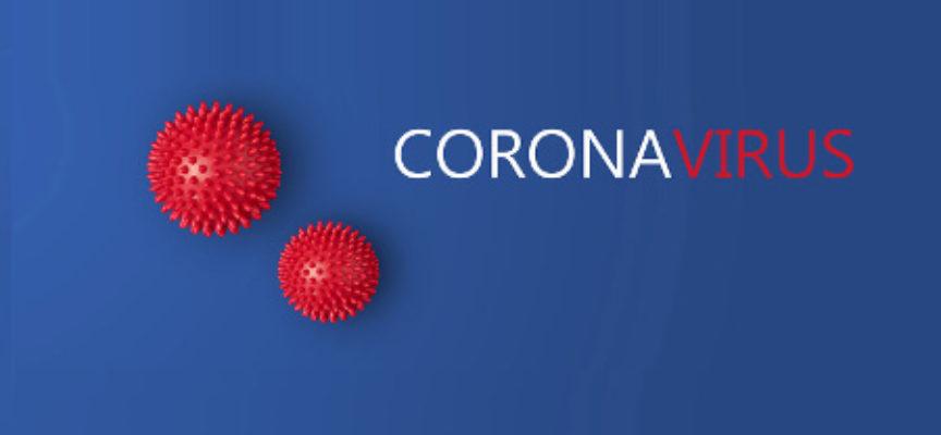 TOSCANA – Coronavirus: 1 decesso, 5 nuovi casi, nessuna guarigione