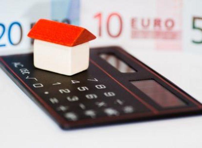 PESCAGLIA – Contributi straordinari per il pagamento dell'affitto