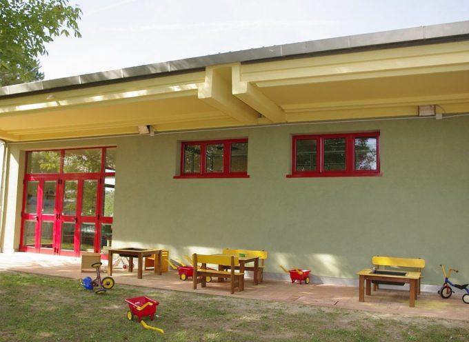Al via attività educative a distanza per i bambini che frequentano gli asili nido