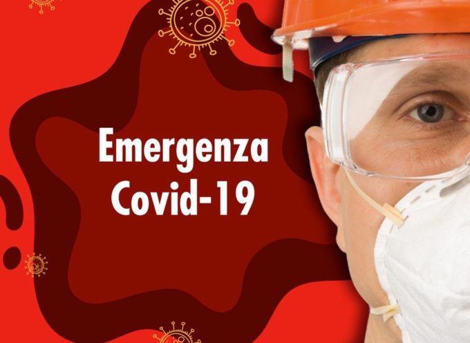 Emergenza Covid, tracciamento oltre il 95 per cento