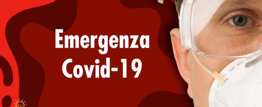 OGGI I CASI DI COVID IN VERSILIA SONO 44