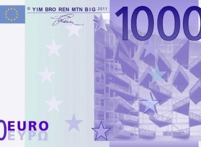 Bonus 1.000 euro decreto Rilancio: ecco chi è escluso