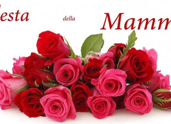 Mamma, grazie di esistere oggi, domani e sempre