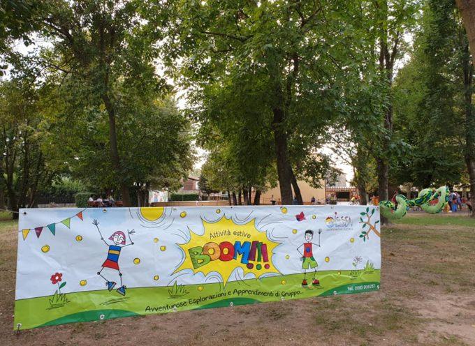 """Il Centro Estivo di Odissea diverte e intrattiene con la""""Rubrica per bambini curiosi e in movimento"""","""