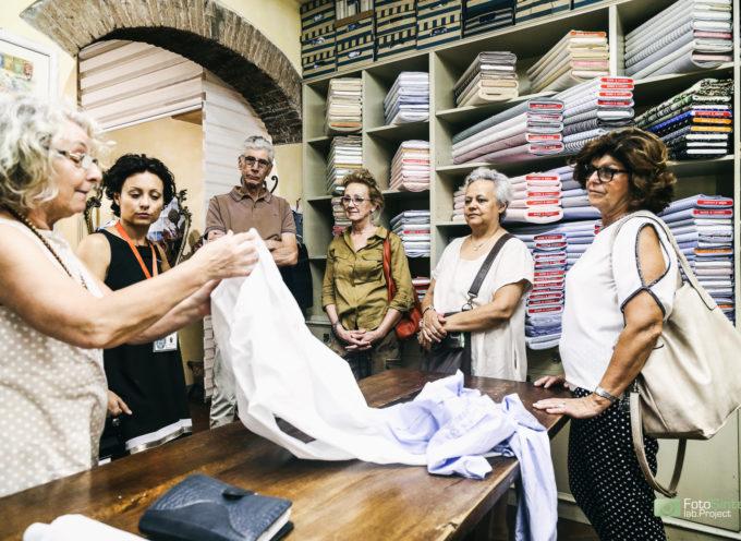 Toscana a rischiooltreil30%delle imprese dell'artigianato artistico