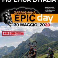 Garfagnana Epic Day sabato 30 maggio