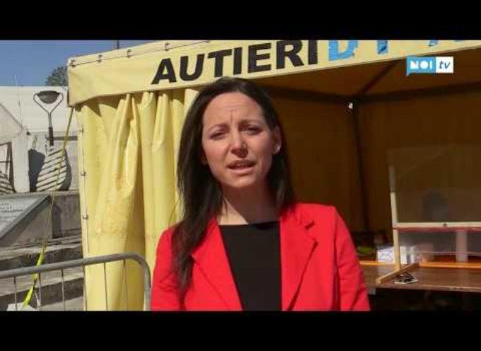 Castelnuovo, il Comune ringrazia i volontari anti Covid-19