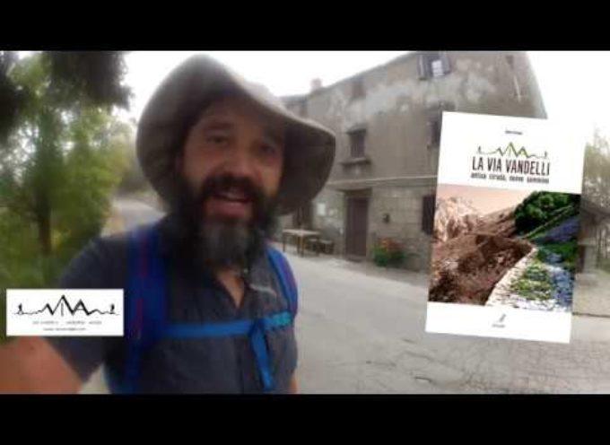 la Via Vandelli con il Viandante :: Tappa 5 :: San Pellegrino in Alpe – Poggio