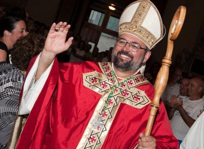 L' Arcivescovo in video conferenza da istruzioni ai parroci e collaboratori
