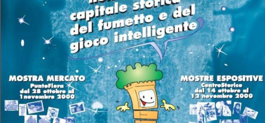 Lucca Comics & Games cordoglio per la scomparsa dell'illustratore Gnago