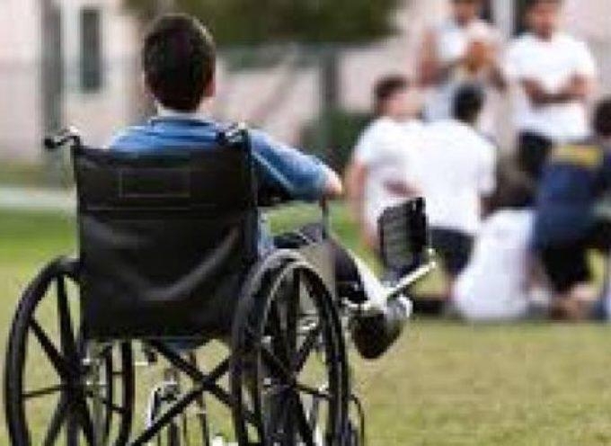 Coronavirus, dal 18 maggio riaprono i centri diurni per disabili