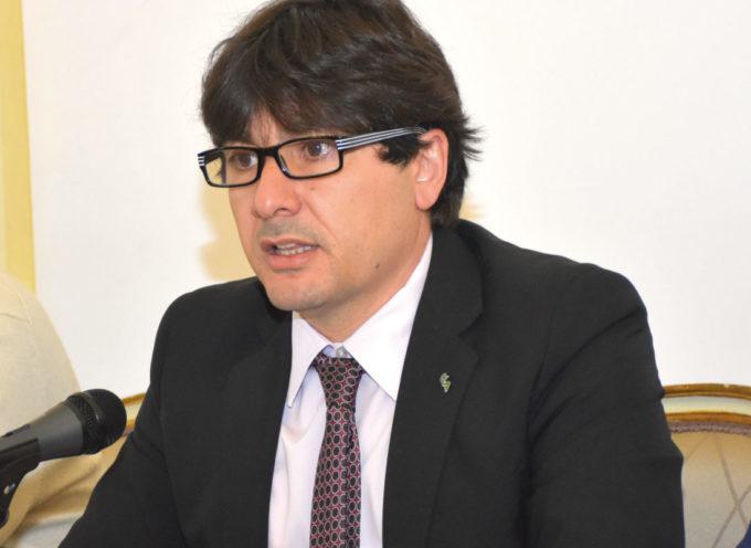 Intervista a Luca Brunelli, presidente Cia Toscana: