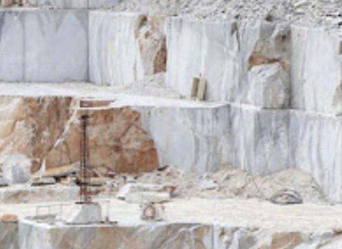 Vagli Sotto: riaprono le cave del marmo