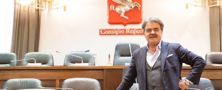 Mallegni (Commissario regionale Forza Italia) «Maurizio Marchetti campione di voti, esempio di lealtà e capacità»