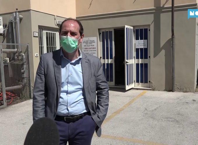 Riaprono gli uffici Aci; cambia l'accesso alla sede centrale di Lucca