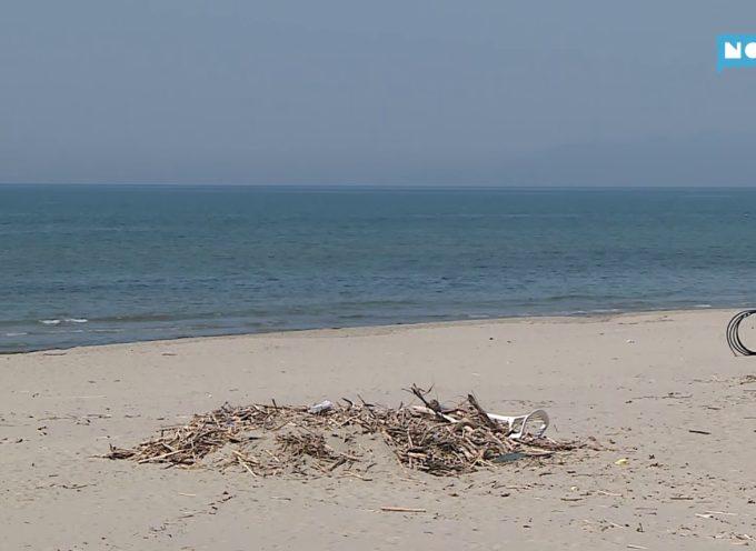 """Divieti e obblighi anche sulle spiagge libere; """"A Viareggio mancano gli spazi"""""""