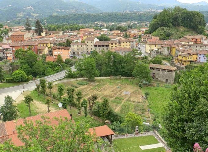 """Da 4 anni Gallicano conferma il pieno di adesioni agli """"orti in comune"""""""