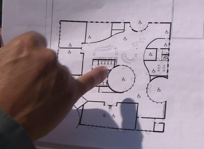 Nuova scuola a Badia Pozzeveri, raccolta di firme per chiedere la revisione del progetto