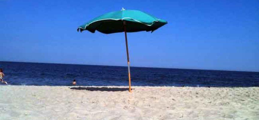 M5S Pietrasanta – A Pietrasanta la spiaggia non è piu' un bene pubblico.