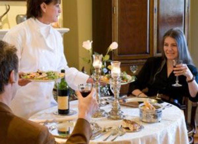 Impossibile riaprire con le regole dell'Inail, dicono i ristoratori