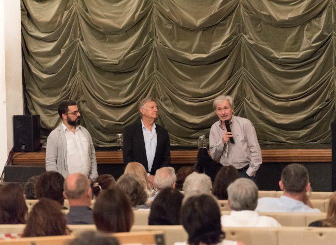 il Chamber Opera Festival, programmato nel Teatro di San Girolamo durante il mese di maggio, e' rinviato